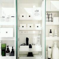 おしゃれな洗面室の実例20選!こだわりの「歯ブラシ」収納&歯ブラシスタンドをご紹介☆
