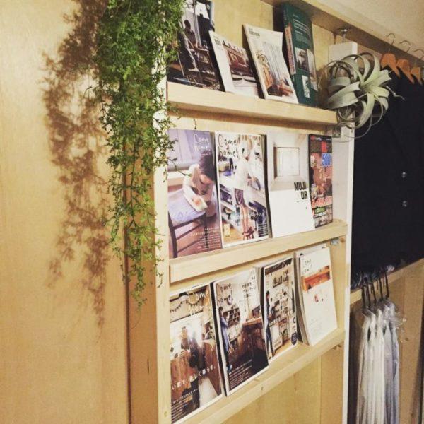 本棚をDIY56