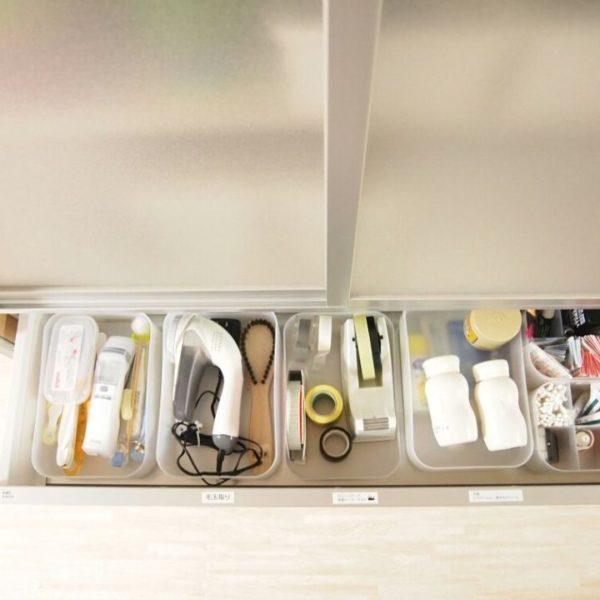 ②積み重ねボックス(PPボックス)2