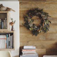 「ゆとり」のあるおしゃれな空間を。壁やお部屋の一角を飾るアイディア集