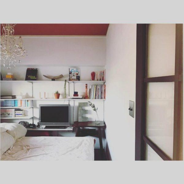 本棚をDIY63