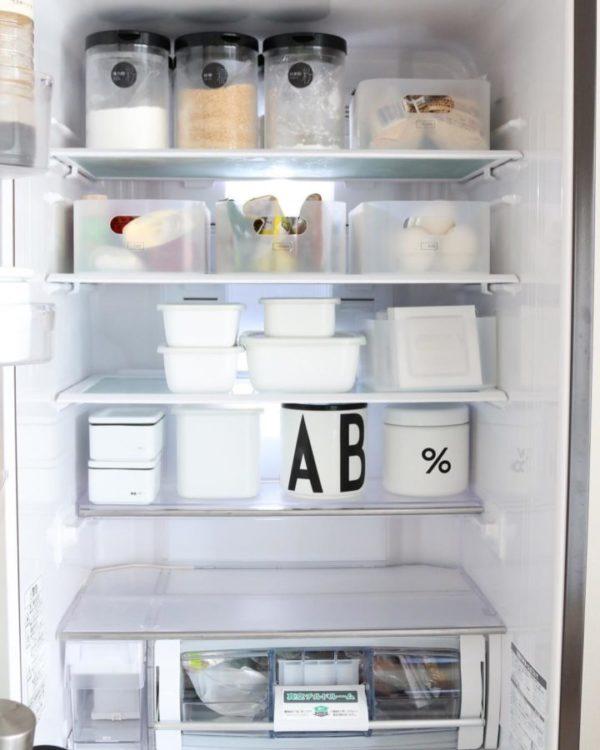 冷蔵庫収納アイデア集13