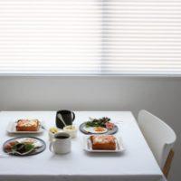 ダイニングテーブルの選び方3つのポイント&色別コーディネート集!