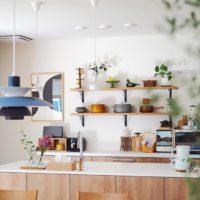 「見せる」を意識したお部屋特集♪キッチン、リビング、子供部屋、ガーデンを大公開!