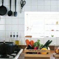 キッチンとテーブルをおしゃれに演出♡【DEAN &DELUCA】の素敵なアイテム集