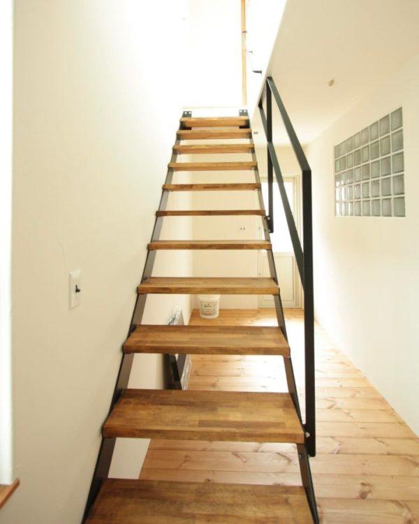 階段下を活用しよう3
