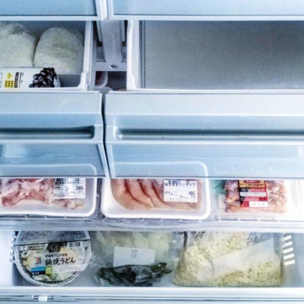 冷蔵庫収納アイデア集41