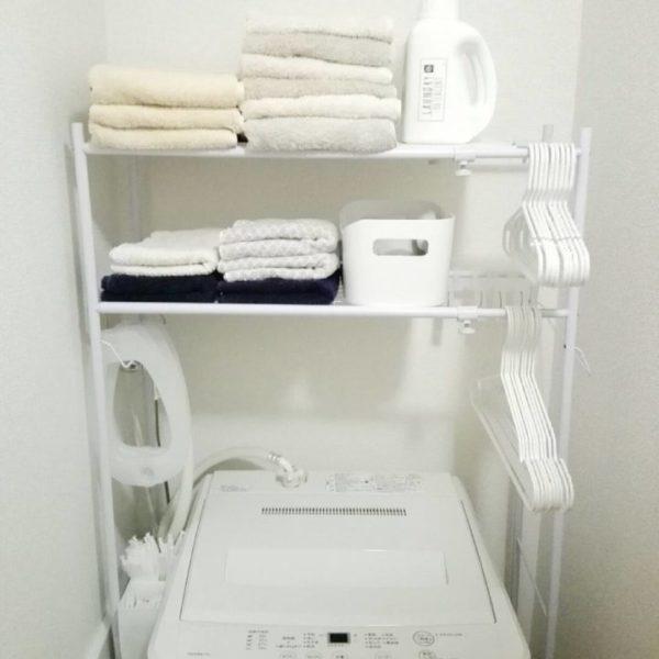 洗濯機回り3