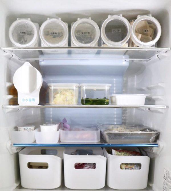 冷蔵庫収納アイデア集6