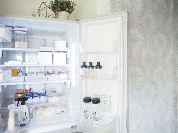 冷蔵庫収納アイデア集45