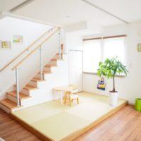 階段がお部屋の主役に。魅力的な空間づくりをご紹介