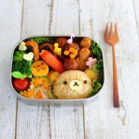 子供が喜び大人も癒される♡秋のイベントを盛り上げるキャラクター弁当&アイディア集