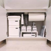 洗面台収納のアイディアまとめ!使いやすいパウダールームの作り方♡