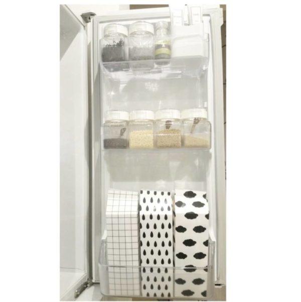 冷蔵庫収納アイデア集47