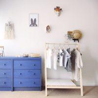 子供と一緒にお片付け♡散らかりやすいキッズスペースをキレイに保つ収納アイデア