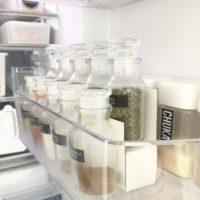 冷蔵庫の中身をいつもキッチリ整理整頓したい!スッキリスマートなオススメ冷蔵庫整頓術をご紹介!