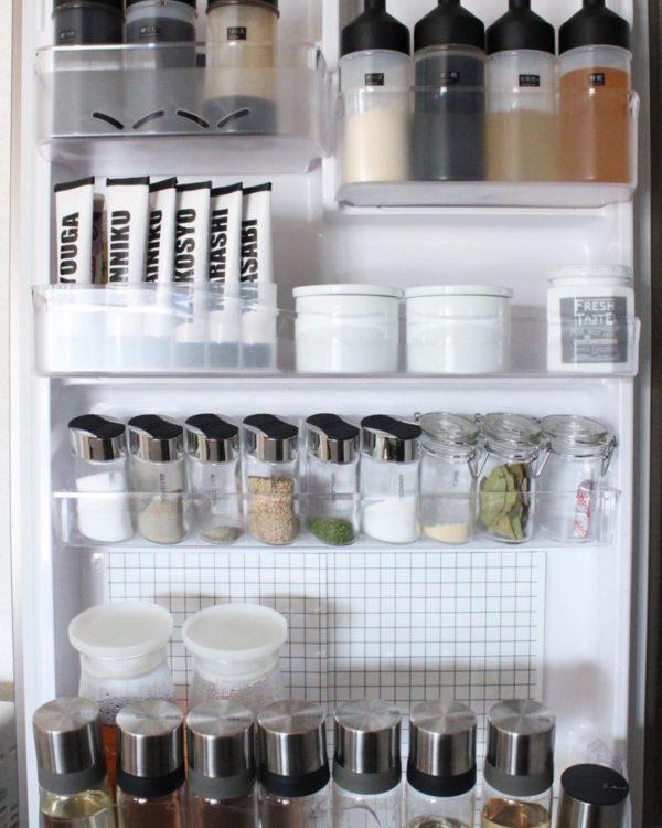 冷蔵庫収納アイデア集27