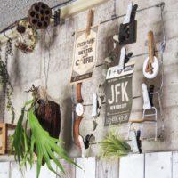 インテリア上級者たちの「壁」の使い方アイディア15選☆壁面インテリアを楽しもう♡