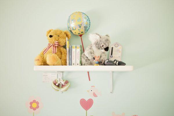 本棚をDIY3