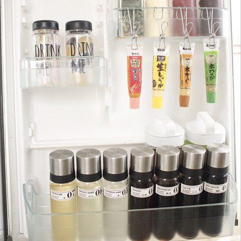 冷蔵庫収納アイデア集36