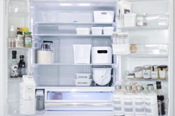冷蔵庫収納アイデア集15