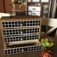 セリア・ダイソーアイテムで作る収納DIY!簡単に作れる100均DIY術をご紹介♪