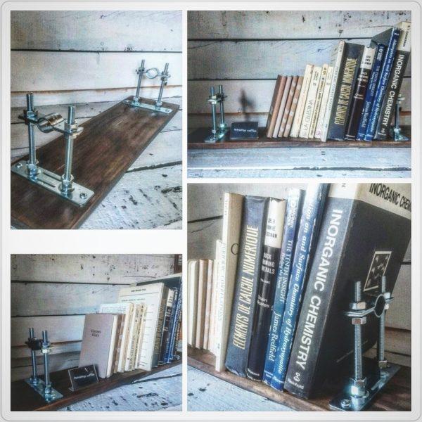本棚をDIY42