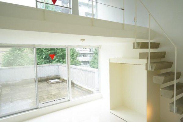 階段下スペース例10