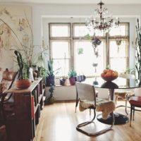 マクラメ作家「エミリー・カッツ」に学ぶ♪アートと自然と一体となった居住空間15選