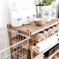 タオル収納実例集☆取り出しやすく見栄えが良い理想の収納アイデアとは?