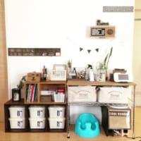 ダイソーのおすすめ収納アイテム特集☆シンプルで便利な使い方をご紹介!
