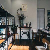 読書の秋。読むだけじゃない、本のあるおしゃれな生活空間まとめ