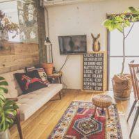 インテリアでも季節を楽しもう♡秋らしいお部屋を作る4つのポイントを紹介