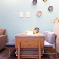 女性らしいパステル配色のインテリアに挑戦しよう♪大人可愛い部屋作りのアイディア15選