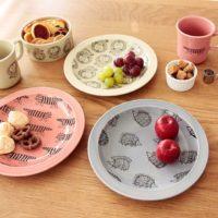 可愛い食器でほっと一息♪癒しの動物柄テーブルウェア16選♡