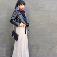 本格的な秋にむけたZARAコーデ20選☆お洒落なジャケットで暖かさもGETしちゃお♪