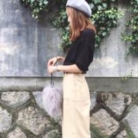 ユニクロの注目2大トップス☆毎日着たいおしゃれな着こなし術を大公開!