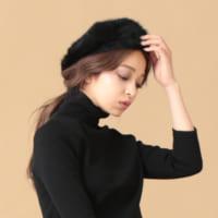 ベレー帽をプラスしてお洒落な秋冬コーデ♪大人女子におすすめのベレー帽コーデ特集♡