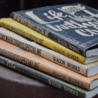 【連載】本や雑誌のごちゃごちゃを『手作りのブックカバー』ですっきり統一!