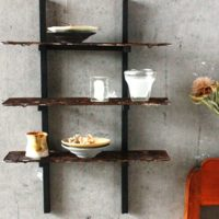 壁面を利用して収納上手になろう☆便利な100均DIYアイデアをご紹介!