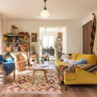欲しい家具No.1!おすすめのソファー&ソファーをポイントにしたお部屋をご紹介☆