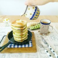 お家カフェを楽しむ♡お洒落なテーブルウェアでくつるリラックスタイム