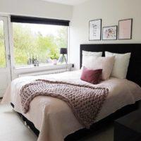 「心地よい眠り」を与えてくれる。快適でオシャレなベッドルームインテリア実例特集☆
