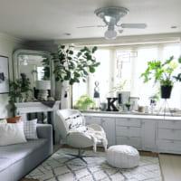 配色次第でより素敵な雰囲気に♪オシャレなお部屋づくりのために抑えておきたいインテリアカラー術☆