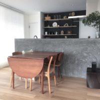 センスが光るキッチン実例集☆ポイントは統一感と美しい道具の数々!