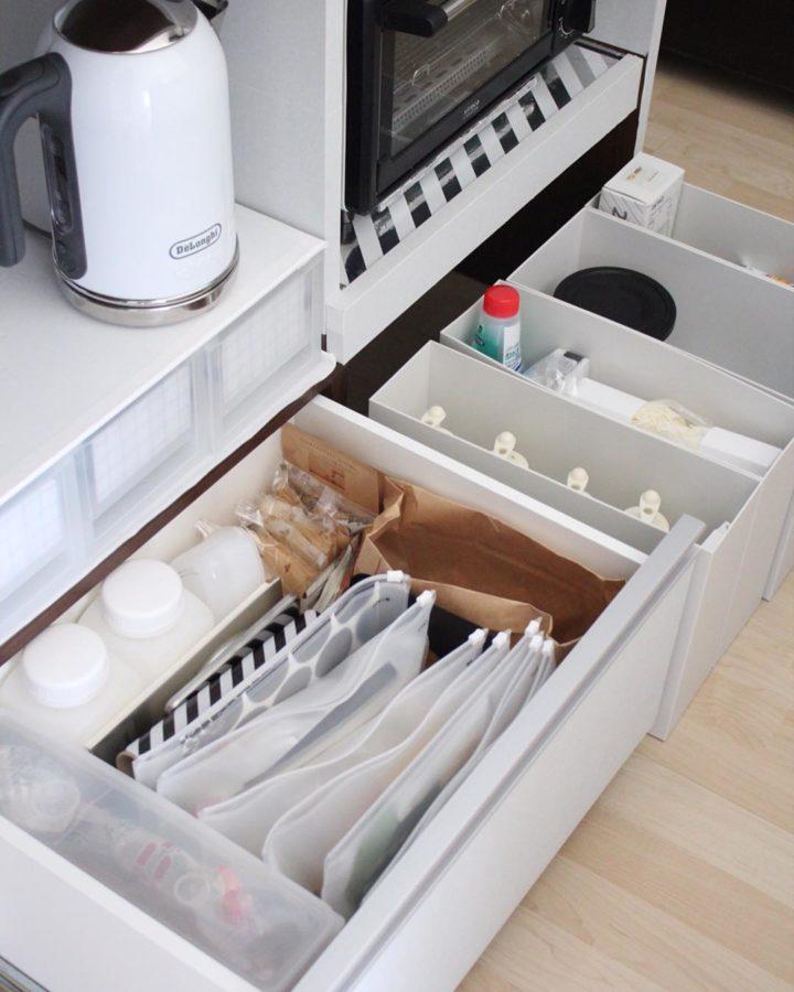 洗剤・ゴミ袋など3