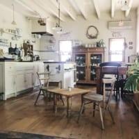 レトロでヴィンテージな魅力がたまらない♪アンティークな雰囲気の家具&コーデ実例をご紹介☆