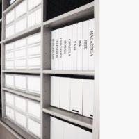 100均アイテムも利用した、美しく使いやすいシンプルな収納アイデア☆エキスパートのワザをチェック!