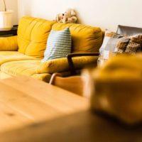 お気に入りのソファを見つけたい☆自分に合ったソファを選ぶ3つのポイント!