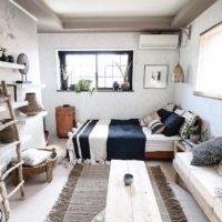 お気に入りのベッドルーム実例22選♪大人女性におすすめのステキな寝室♡
